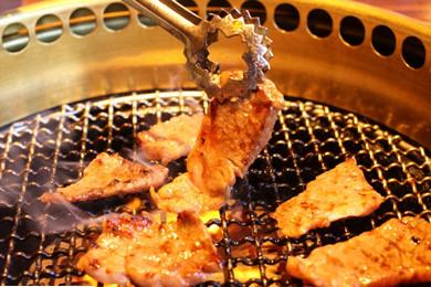 焼肉レストラン花月